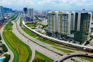 TP Hồ Chí Minh: Ba nhóm giải pháp thu hút đầu tư