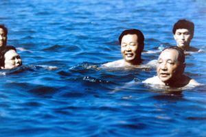 Bắc Đới Hà - kỳ nghỉ hè ven biển chi phối chính trường Trung Quốc