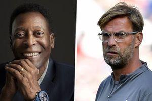 Pele dự đoán Liverpool vô địch Ngoại hạng Anh 2018/19