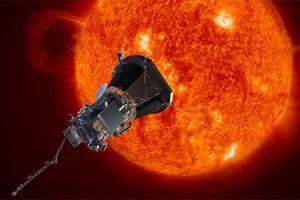 NASA đếm ngược tới giờ phóng tàu vũ trụ đầu tiên chạm tới Mặt Trời
