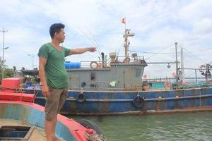 Quảng Bình: Nhiều tàu cá 67 làm ăn thua lỗ, chậm trả nợ