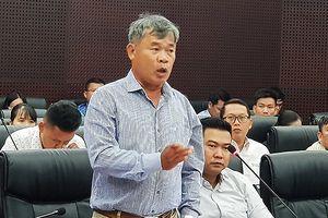 PCT Đà Nẵng: Phải yêu cầu nhà xe sa thải phụ xe đánh HDVDL vì hoa hồng