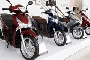 Bảng giá xe máy Honda tháng 7 âm lịch: Loạt xe giảm giá mạnh
