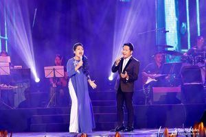 Xúc động đêm nhạc 'Khúc hát sông quê' của nhạc sỹ Nguyễn Trọng Tạo tại Nghệ An