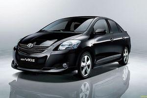 Gần 12.000 xe Corolla, Vios và Yaris tiếp tục bị 'xướng tên' trong đợt triệu hồi mới của Toyota Việt Nam