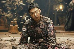 Hé mở vai trò quan trọng của 'linh hồn thuần khiết thứ 49' Kim Dong Wook trong 'Thử thách thần chết 2'