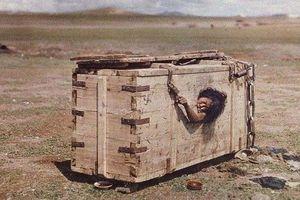 Những bức ảnh lịch sử khiến người xem sốc toàn tập