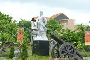 Đà Nẵng: 'Nghe hiện vật kể' về buổi đầu kháng Pháp