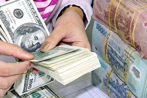 Tỷ giá ngoại tệ ngày 11/8: Giá USD bật tăng mạnh