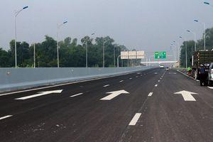 Cao tốc Hạ Long - Hải Phòng sẽ thông xe ngày 2/9