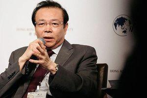 Quan tham Trung Quốc giấu gần 40 triệu USD trong nhà