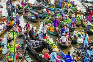 Chậm rãi ở Tiền Giang