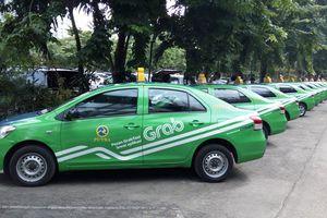 Philippines yêu cầu Grab cải thiện chất lượng, giảm giá cước
