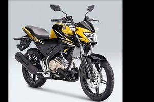 Xe tay côn Yamaha FZ-150i ra màu mới, giá từ 42 triệu đồng