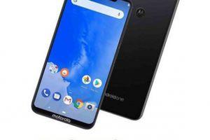 Lộ diện Motorola P30, P30 Note và P30 Play