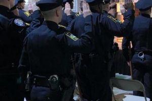 Mỹ: Cảnh sát khoe khoang 'bắn người là được tiền'