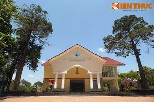 Khám phá trường đại học đẹp nhất Đông Nam Á của Việt Nam