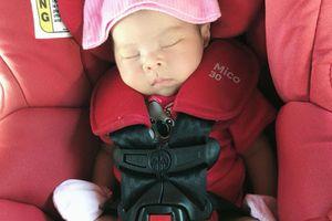 Ngắm con gái chưa đầy tháng tuổi đáng yêu của 'búp bê' Thanh Thảo