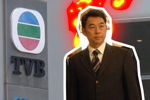 'Trùm vai phụ' Đới Chí Vỹ: 'TVB dính đòn chí mạng khi chiếu phim Trung Quốc'