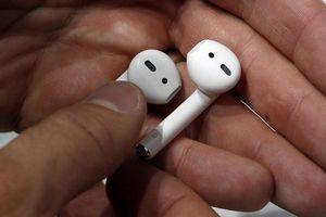 Thủ thuật hay dành cho tai nghe AirPods