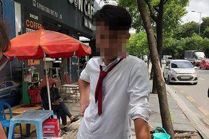 Nữ hành khách tố tài xế taxi Vinasun hành hung, làm trễ chuyến bay