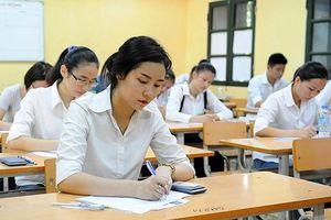 Điểm thi THPT quốc gia môn Văn của Thái Nguyên có cao bất thường?