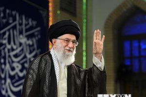 Lãnh đạo tối cao Iran kêu gọi hành động đối phó với cuộc chiến kinh tế