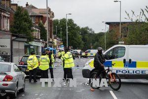 Xả súng tại Anh khiến nhiều người bị thương