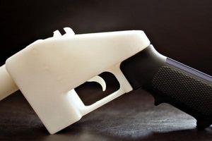 Facebook cấm mọi chia sẻ liên quan đến súng in 3D