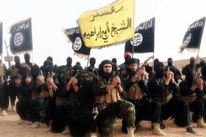 Chiến sự Syria: IS quyết chiến với quân chính phủ tại hẻm núi Al-Safa
