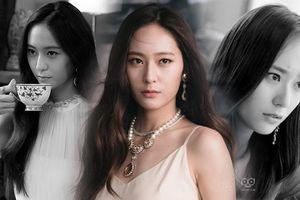 Krystal Jung và hành trình từng bước thế chỗ 'Công chúa băng giá' của chị gái trên màn ảnh nhỏ!