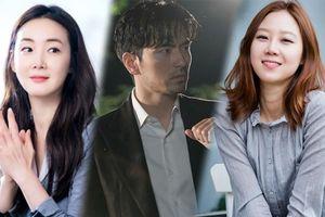 Ngộp thở 'cao thủ tình trường' Lee Jin Wook trong 'Voice 2' - Đã hiểu tại sao 'chị đại' Gong Hyo Jin, Choi Ji Woo bị đổ gục