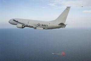 Trung Quốc cảnh báo máy bay trinh sát của Mỹ trên Biển Đông 'rời đi ngay lập tức'