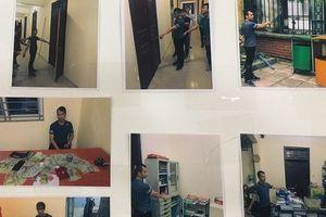 Nhóm tội phạm gây ra 12 vụ trộm công sở và bài học từ chuyên án