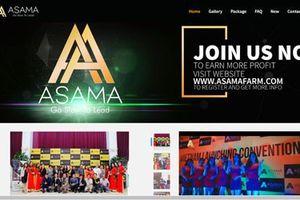 Thêm công ty tiền ảo Asama Mining bị tố lừa đảo?