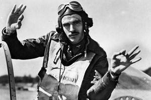 Kinh hoàng 'vũ khí' giúp phi công Đức luôn sung mãn trong chiến đấu