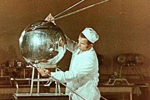 Sứ mệnh Sputnik-1: Bước chân đầu tiên của nhân loại vào không gian