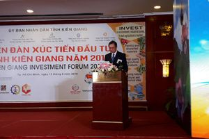 Kiên Giang: Nhiều dự án nghìn tỷ trong diện thu hút đầu tư
