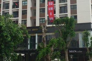 Chủ đầu tư dự án HD Mon City chấp nhận đo lại diện tích căn hộ