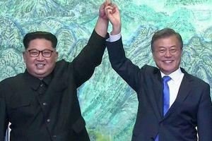 Lãnh đạo Triều Tiên và Tổng thống Hàn Quốc sẽ gặp nhau tại Bình Nhưỡng vào tháng tới