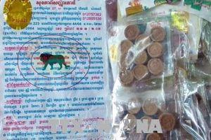 Đắk Nông: Xử phạt, đóng cửa cơ sở bán thuốc không rõ nguồn gốc