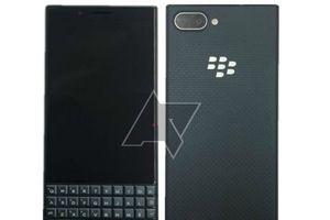 Blackberry KEY2 LE lộ cấu hình, Snapdragon 636, camera kép