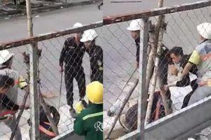Hé lộ nguyên nhân hàng chục bảo vệ vây đánh 2 công nhân ở TP.HCM