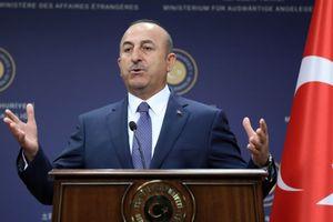 'Thổ Nhĩ Kỳ đã nỗ lực hết sức để hàn gắn quan hệ với Mỹ'