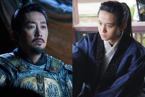 Jung Yoo Ahn gây sốt sau vai diễn thời niên thiếu của Ha Jung Woo trong 'Thử thách thần chết 2' - Liệu sẽ trở thành 'hậu duệ' của Park Bo Gum?