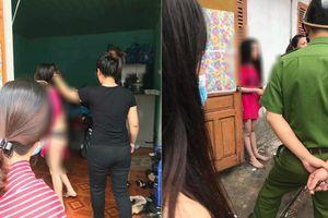 Công an tỉnh Quảng Ninh lên tiếng về clip cô gái bị đánh ghen, cắt trụi tóc
