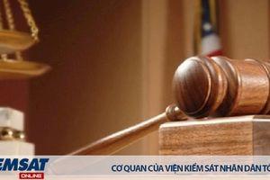 Thay đổi, bổ sung, rút kháng nghị theo thủ tục phúc thẩm vụ án dân sự