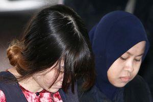 Mẹ kế Đoàn Thị Hương: 'Cầu nguyện cho con được trở về với gia đình'