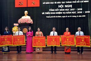 TP Hồ Chí Minh triển khai nhiệm vụ năm học 2018 - 2019