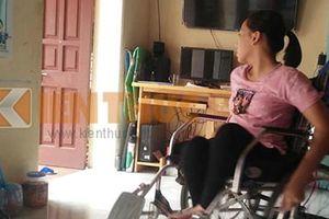 Bị tố 'non tay', mổ liệt chân bệnh nhân, Bệnh viện Nhi TW nói gì?